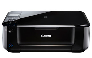 Canon PIXMA MG4100 Driver & Software Download