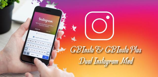 GBInsta & GBInsta Plus v1.30 Instagram Mod Terbaru