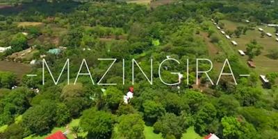 Video Beka Flavour - Mazingira
