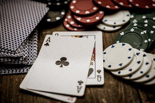 Strategi Lengkap Untuk Sukses Dalam Poker