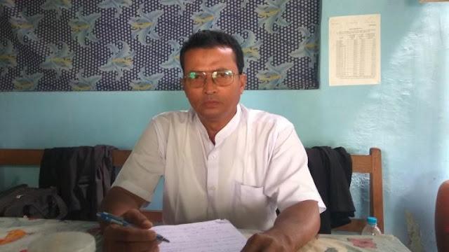 ေဆြဝင္း (Myanmar Now) ● တစ္ႏွစ္မွာ အက်ဥ္းသား ၃ဝဝ ေလာက္ ေသခဲ့တယ္ (အင္တာဗ်ဴး)