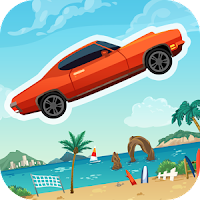 Download Extreme Road Trip 2 Game APK for Android