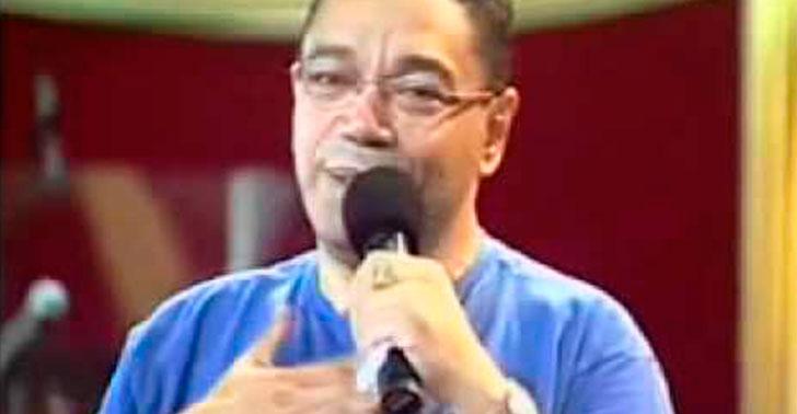 Testemunho Ex Homossexual - Pastor Paulinho de Jesus