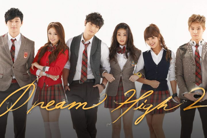 Download Drama Korea Dream High Season 2 Sub Indo Batch