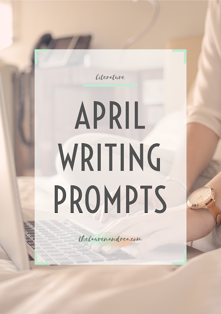 april writing prompts April 2016 ©lakeshore wwwlakeshorelearningcom april writing prompts title: aprilwritingprompts16 created date: 12/30/2015 4:45:58 pm.
