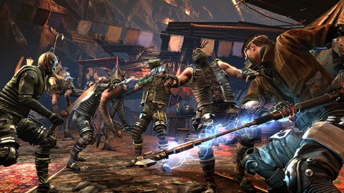 The Technomancer - PC (Download Completo em Torrent)