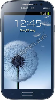 Galaxy Grand GT-I9082 Firmware 100% Tested Repair 4Files - Mobile