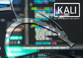 A versão 2019.1 do Kali Linux já está disponível