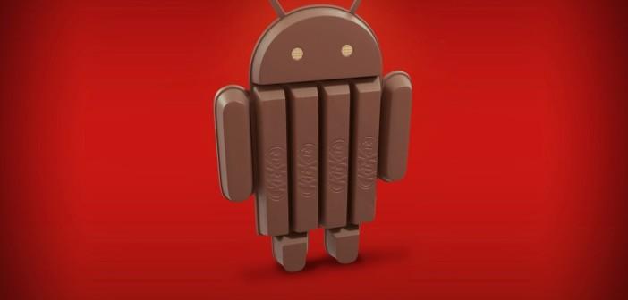 Mengatasi masalah android kitkat dengan mudah