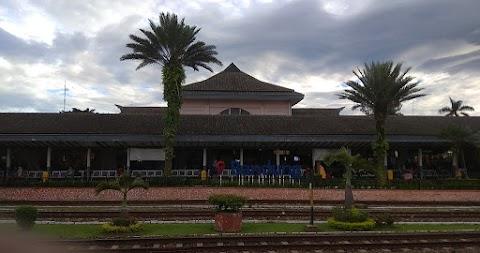 Antara Bandung dan Semarang