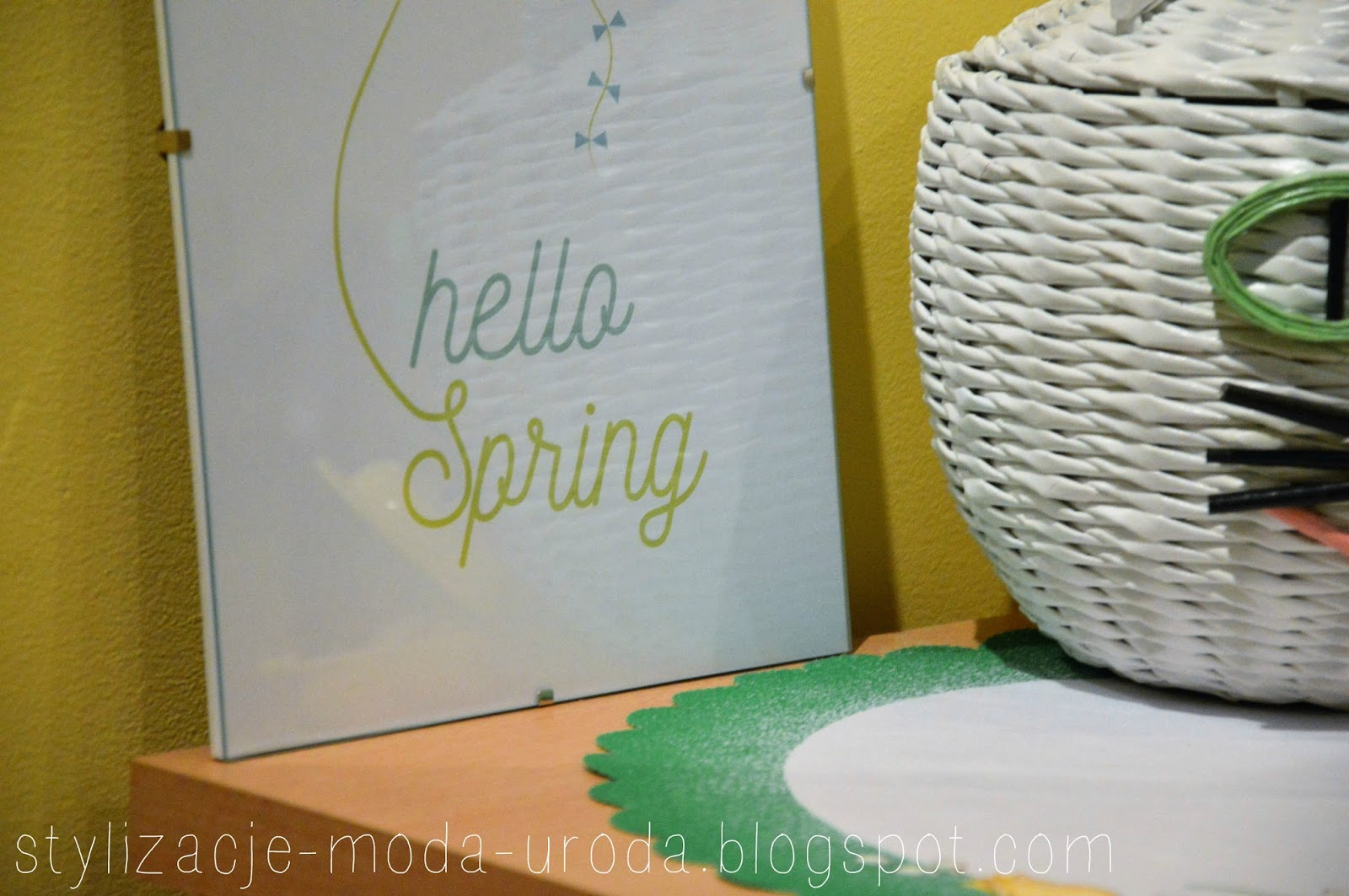 spring posters