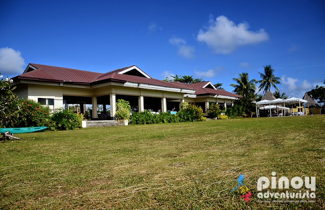 RESORTS IN CAPIZ San Antonio Resort in Roxas City