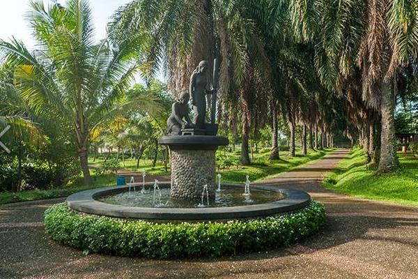 Taman Djamoe Indonesia Nyonya Meneer, Wisata Edukasi di Akhir Pekan