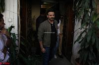 Vivek Oberoi and Riteish Deshmukh Promoting Their movie Bank Chor~  Exclusive 33.JPG