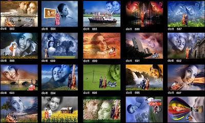 Wedding Album Background - HD Background 2