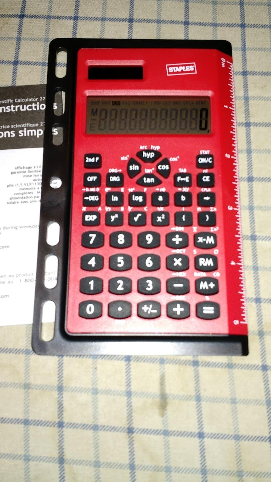 Eddie's Math and Calculator Blog: October 2015