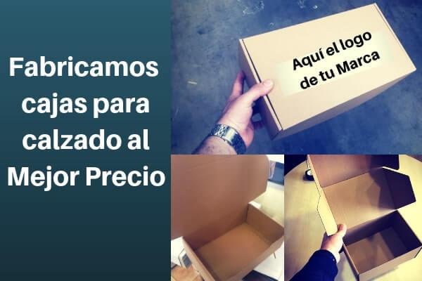 fabricamos cajas para zapatos al mejor precio