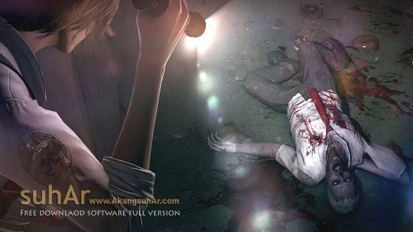 Gratis Download The Evil Within Full Crack Terbaru