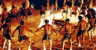 Aborígines da região amazônica dizem que existe um outro mundo no interior da Terra