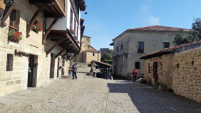 Santillana del Mar, Cantabria, España, Elisa N, Blog de Viajes, Lifestyle, Travel