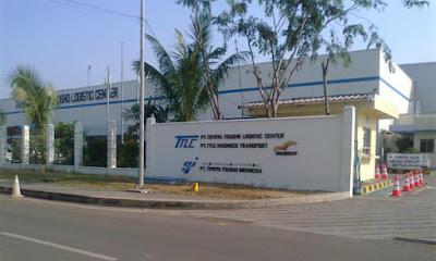 Lowongan Krja Jobs : Driver Truck (Wing Box), Leader Mechanic Truck Transportasi, PT TTLC Nasmoco Transport Min. SMA,SMK,D3,S1 Menerima Karyawan Baru Seluruh Indonesia