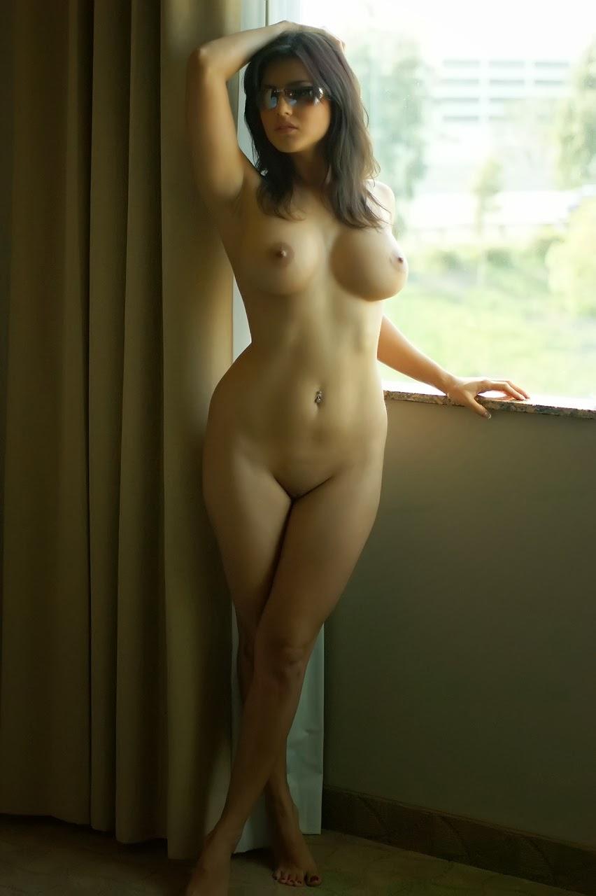 Девушки с красивой фигурой голышом там