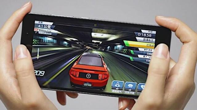Cara Smartphone Tidak Panas Ketika Bermain Game