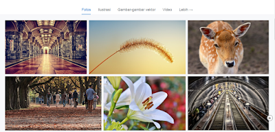 Situs Penyedia Gambar Tanpa Hak Cipta