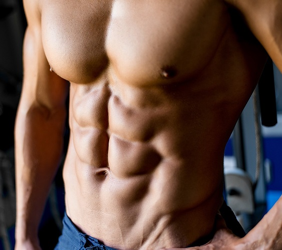 Quick Ways To Build Your Abs