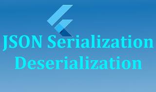 flutter-json-serialization-deerialization