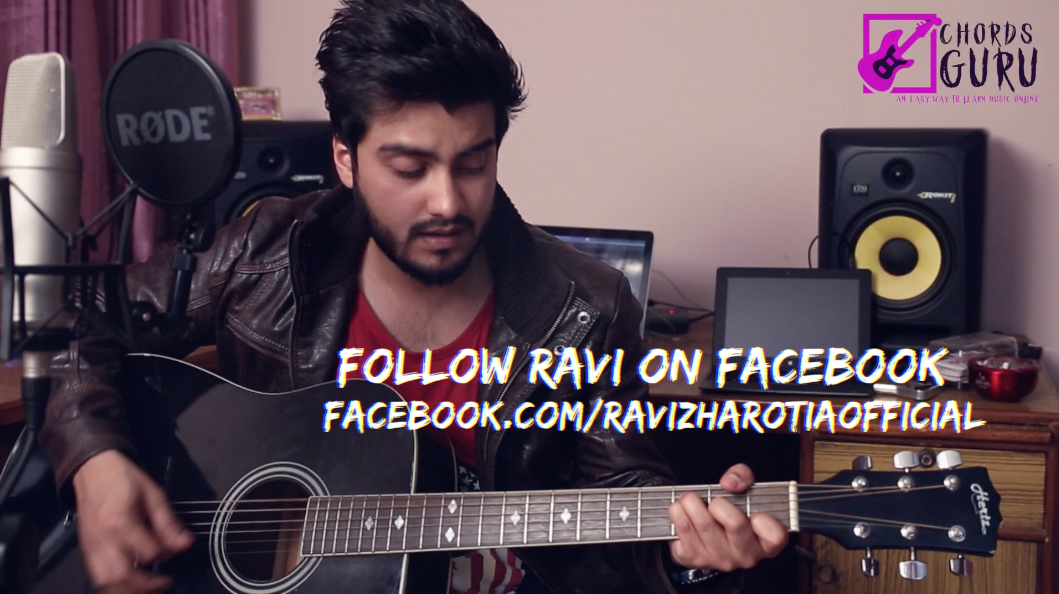 Toh Phir Aao Mustafa Zahid Guitar Cover And Chords With
