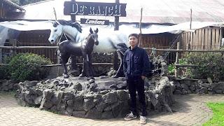 D' Ranch Bandung 2