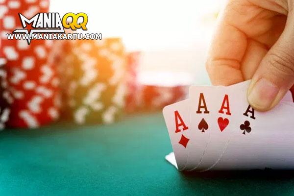 Panduan Praktis Menjadi Lebih Baik Di Poker Online