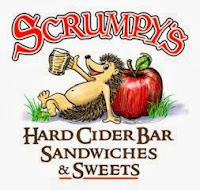 Scrumpy's Hard Cider Bar
