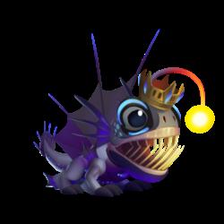 Dragão Dracórion (Bebê)