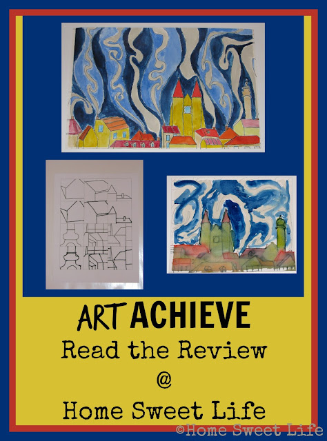 art lessons for kids, art lessons for homeschool