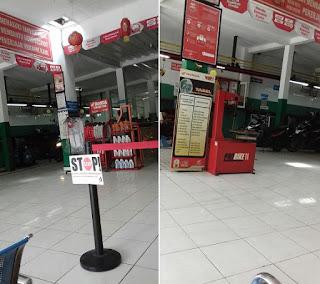 Bisnis, Bengkel AHASS, Bengkel Resmi Honda, Bengkel Honda Motor