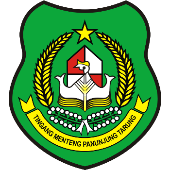 Logo Kabupaten Kapuas PNG