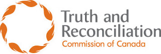 Truth and Reconciliation Commission of Canada. Logo
