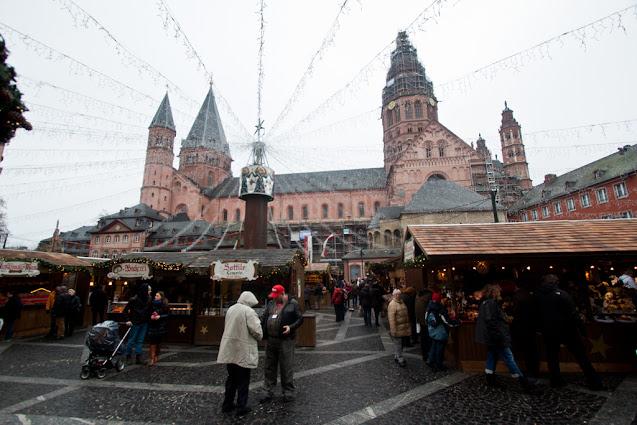 Mercatino di Natale di Hofheim