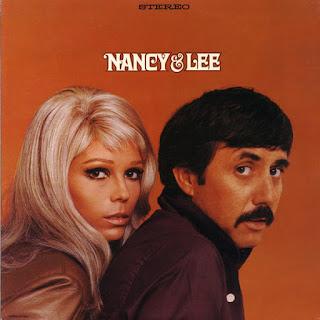 Nancy Sinatra, Lee Hazlewood, Nancy and Lee