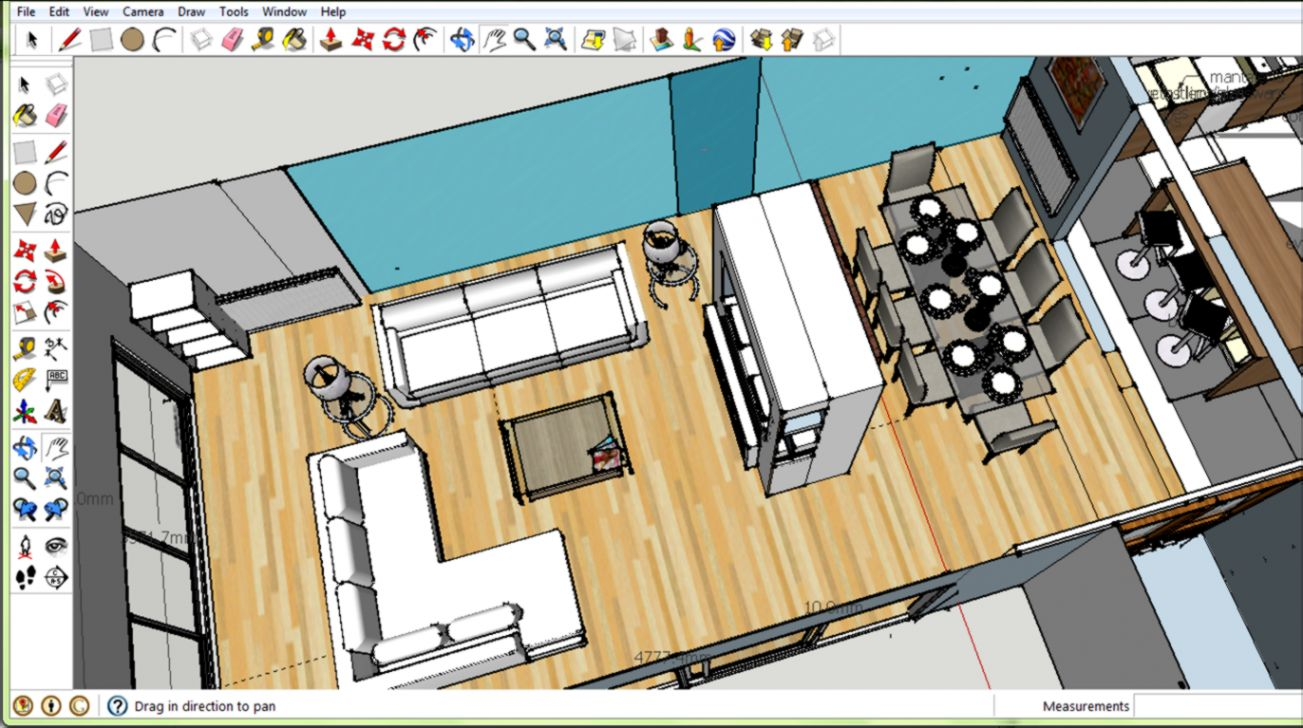 Design A House Using Sketchup Best Home