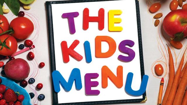 salud infantil alimentación