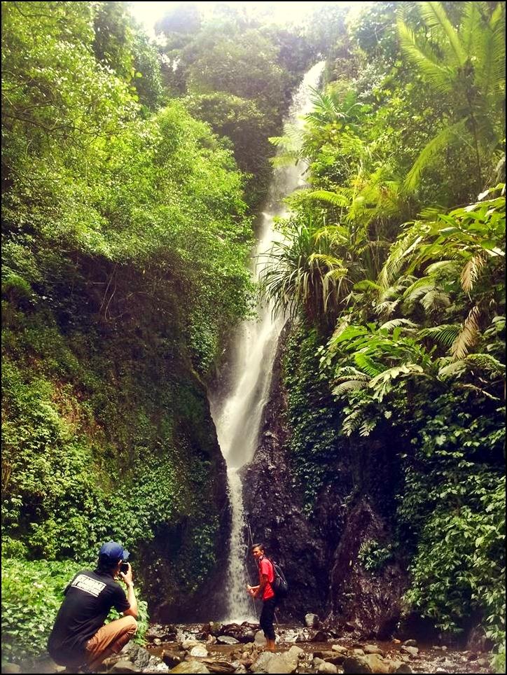 Curug Cakra, Potensi Wisata Kecamatan Wado