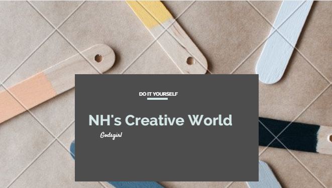 NH's Creative World