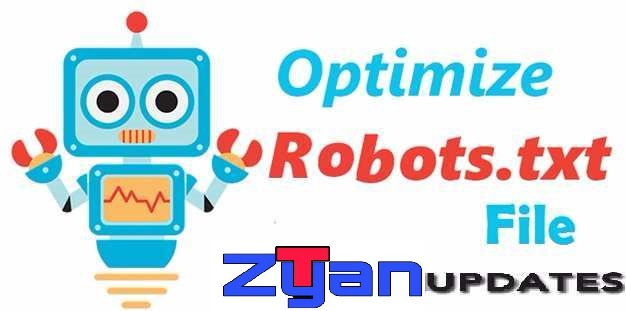 how to create custom robots.txt step by step