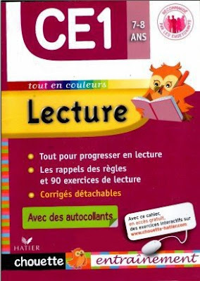 Télécharger Livre Gratuit Lecture CE1 pdf