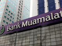 PT Bank Muamalat Indonesia Tbk - Recruitment For  Customer Service Development Program Bank Muamalat March 2019