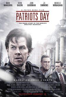 Patriot Day 2016