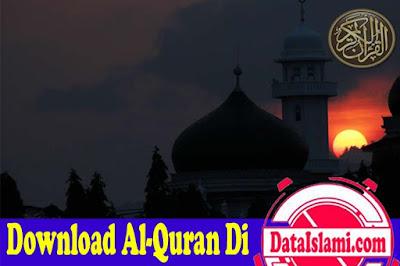 Download Mp3 Surat Al Fajr Full Lengkap Bacaan Dan Tafsir